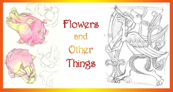 Flowers and Other Things