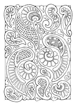 pdf - Colouring In Patterns